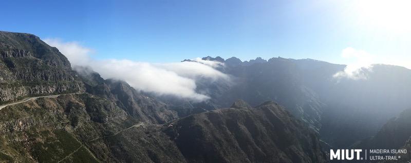 MIUT 2017 - Madeira Island Ultra Trail - montagnes