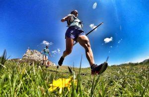 Trail Nivolet Revard 2017