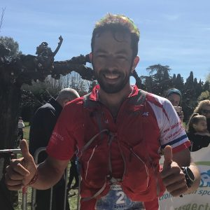 Trail Nivolet Revard 2017-Sylvain Court