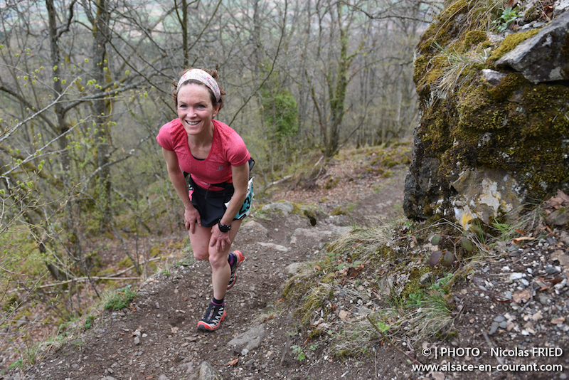 Trail du Vieil Armand 2017 - N. Fried
