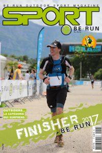 Be Run 2017