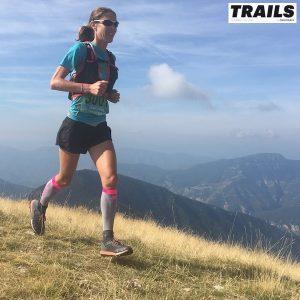 Christel Dewalle - Trail