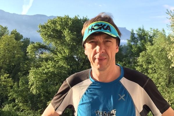 Jacques Vince - BeRun 2017