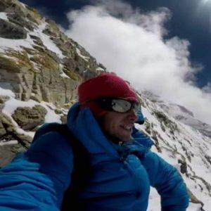 Kilian Jornet - Everest 2017