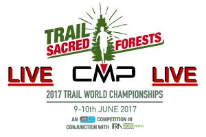 LIVE Championnats du Monde de Trail 2017