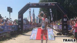 Maxi Race 2017 - Fred Bousseau - François D'HAene