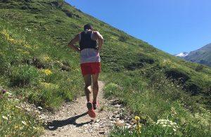 course en montagne, une histoire qui dure