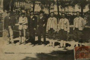 photo-vainqueurs trophée du vignemale