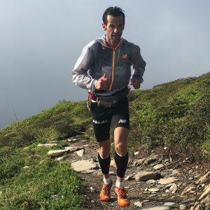 Cedric Fleureton - Trail World Championship 2017