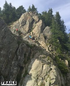 KV du Mont Blanc