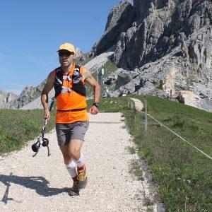 Lavaredo Ultra Trail 2017 - Alex Garin-Fabien Antolinos