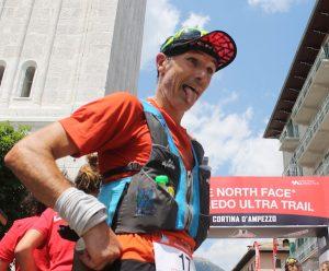 Lavaredo Ultra Trail 2017 - Alex Garin-Seb Caigneau