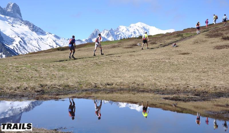 Marathon du mont blanc 28 images marathon du mont blanc race spectator guide peak marathon