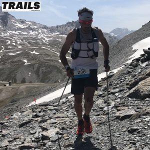 High Trail Vanoise 2017 - Luis Alberto Hernando