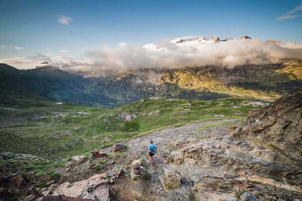 Luchon Aneto Trail 2017 - photo Jérôme Cau