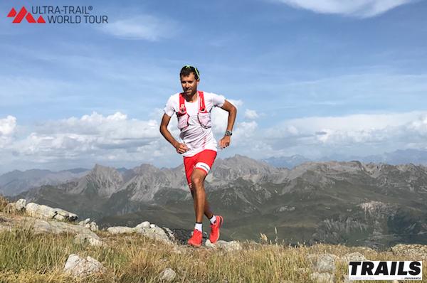 François D'Haene - UTMB 2017 - Fred Bousseau