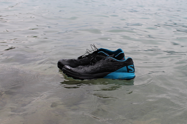 Test Salomon S-LAB XA Amphib