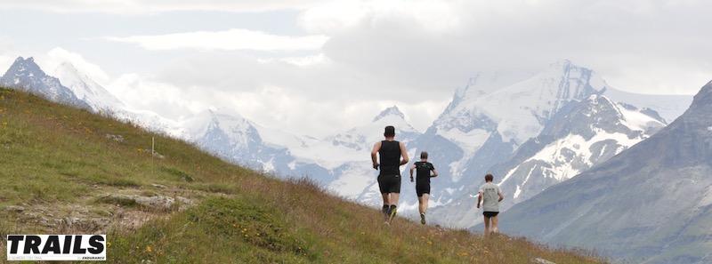 Sierre Zinal - la course de 5 sommets de 4000 m