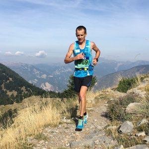 Championnat de France - Julien Rancon