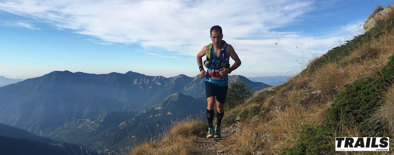 Championnat de France de Trail 2017