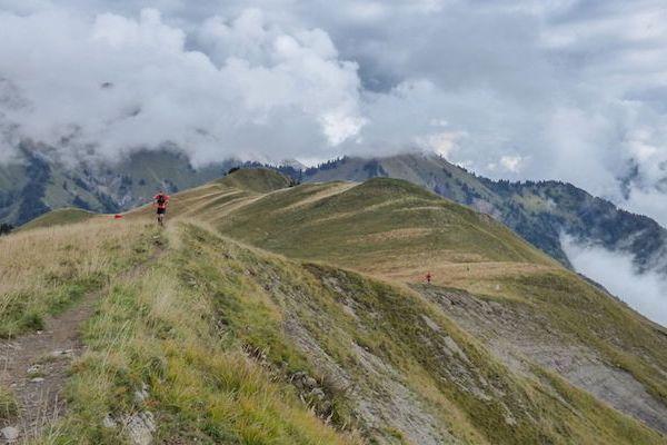 Photos Roland Bellot--Trail Albertville 2017