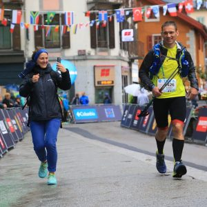 TDS 2017 - le récit de Fred Saint-Etienne - finisher