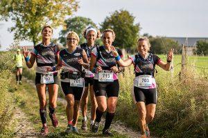 X Trail Corrèze Dordogne 2017