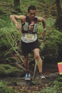 X Trail Corrèze Dordogne 2017 - Thierry Breuil