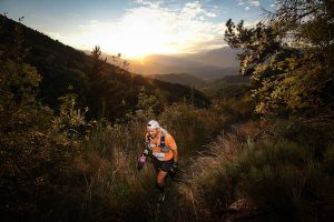 ULTRATRAIL - 100 MILES SUD DE FRANCE