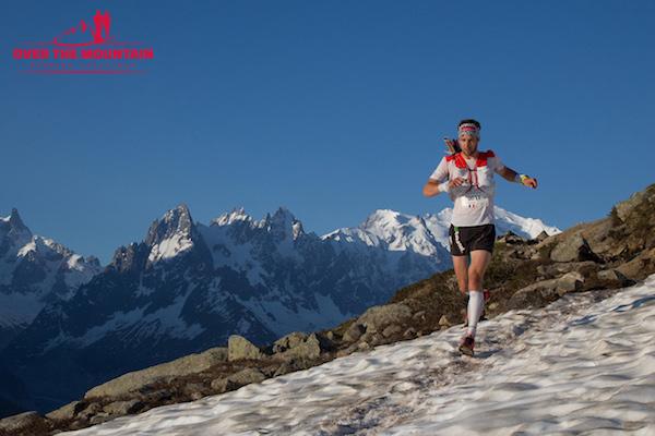 4 Marathon du Mont-Blanc photo Pierre Raphoz