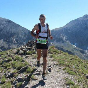 France de Trail 2018 à Montgenèvre (05)