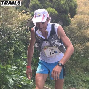 Grand Raid Réunion 2017 - Antoine Guillon