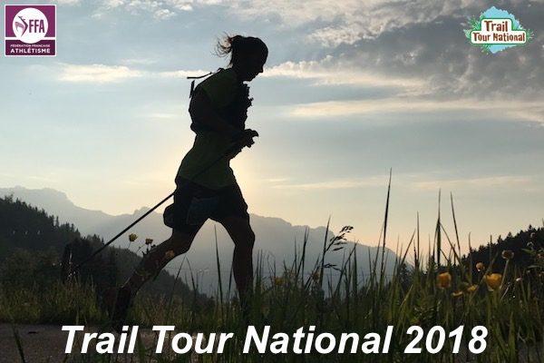 Trail Tour National 2018