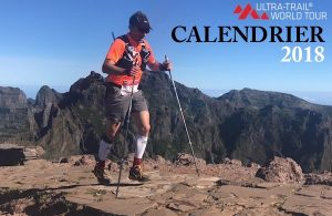 UTWT 2018 -Ultra Trail World Tour 2018 - le calendrier