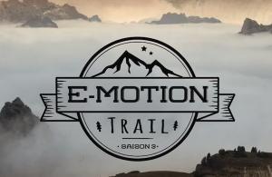 E-motion Trail 2017 - Saison 3, 3 athlètes pour 3 rencontres inédites