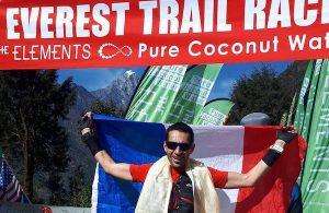 Everest Trail Race 2017 - Philippe Richet
