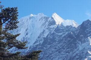 Everest Trail race 2017 - paysage 1