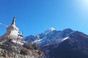 Everest Trail race 2017 - paysage 5