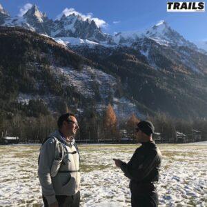 Ludovic Collet et Fred Bousseau - 2017