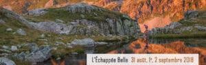 ECHAPPEE BELLE 2018