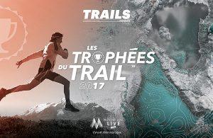 Les Trophees Du Trail 2017