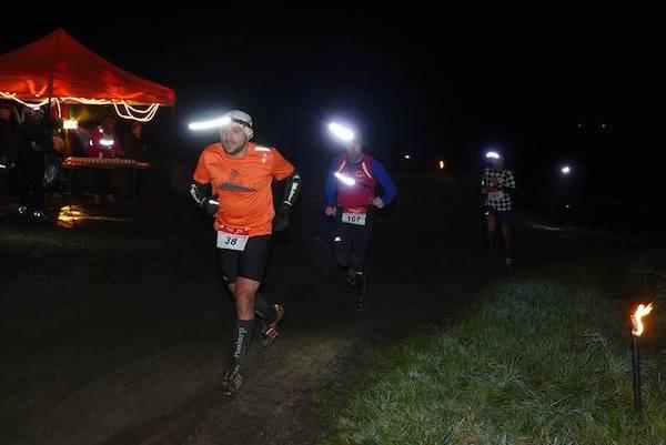 Trail Nocturne de Lagny