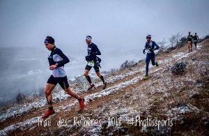 Trail des Ruthènes 2018