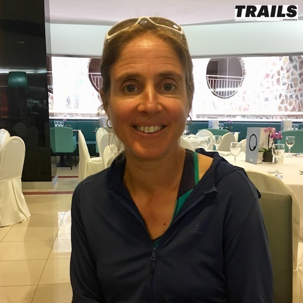 Transgrancanaria 2018 - Caroline Chaverot