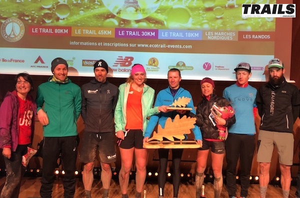 Ecotrail Paris 2018-Fred Bousseau-podiums