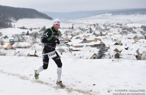 Trail du Petit Ballon 2018 - Nicolas Fried