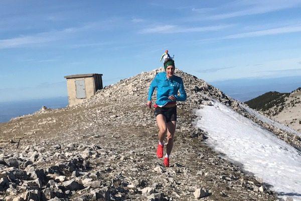 Trail du Ventoux 2018-Marc Lauenstein