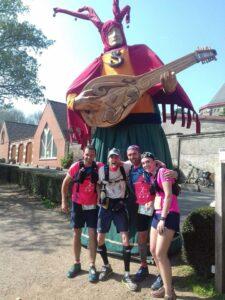 Nord Trail Monts des Flandres 2018