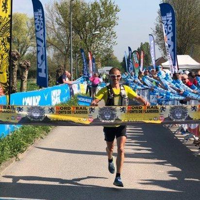 Nord Trail Monts des Flandres 2018 - Aurelien Collet