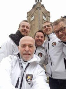 Nord Trail Monts des Flandres 2018-organisateurs